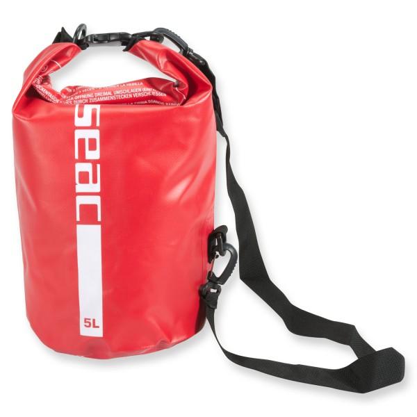 Seac Dry Bag 5 Liter - mit Umhängeriemen