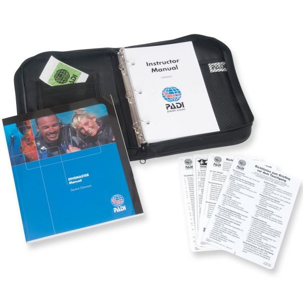Padi Divemaster Basic Pack (D)