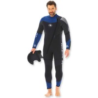 Aqualung Sparset Dynaflex 7 Herren - Overall mit Eisweste
