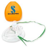 Scubapro Beatmungsmaske (Taschenmaske)