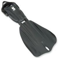 Tauchflosse Scubapro Seawing Nova - super Vortrieb und leicht, schwarz