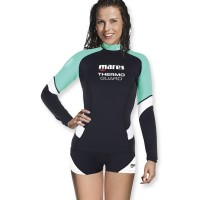 Mares Thermo Guard She Dives - Shirt long sleeve 0,5 mm Neopren