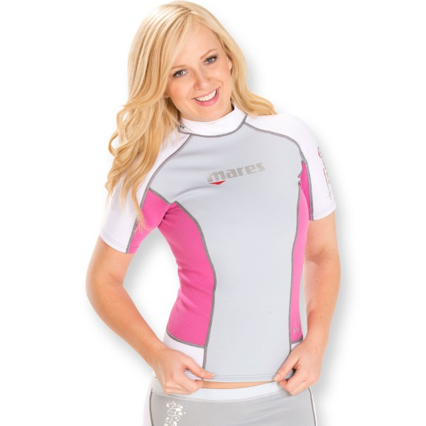 Mares Thermo Shirt She Dives - 0,5 mm Neopren