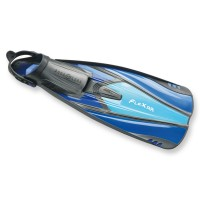 Aqualung Reiseflosse FLEXAR blue XS (35-37)