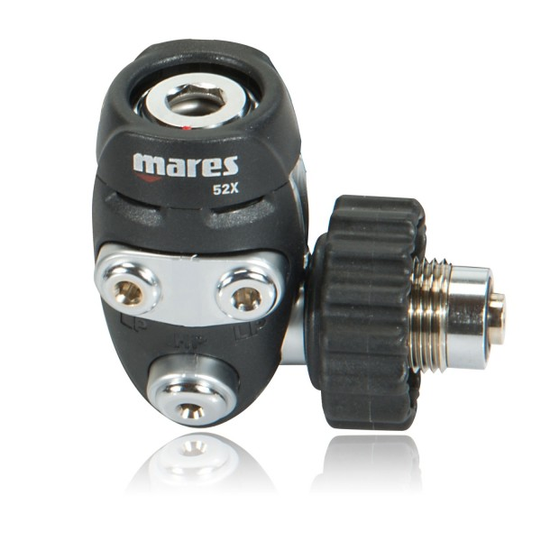 Mares 1. Stufe 52X DIN 300 bar