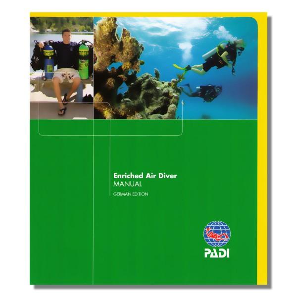 Padi EAN Nitrox Manual (D)