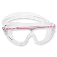 Farbe Weiß/Pink