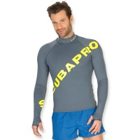 Scubapro Rash Guard Go Big - Herren UPF 80