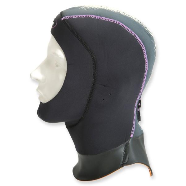 Focea Comfort 3 Lady Kopfhaube - 5 mm