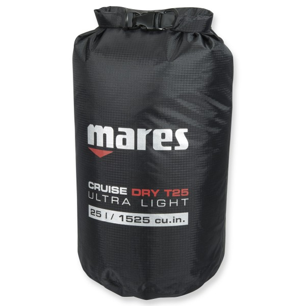 Mares Cruise Dry Ultra Light 25 L - leichtes Drybag