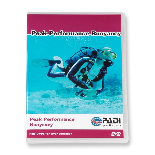 Padi DVD-Tarierung in Perfektion (D)