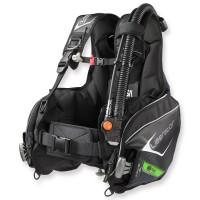 Tusa Liberator Jacket BC0103- bleiintegriert mit 3 Schnellablässen