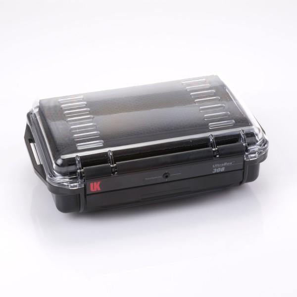 Wasserdichte UK 308 Ultra Box, clear