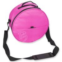 iQ Atemreglertasche Bites - rund - pink