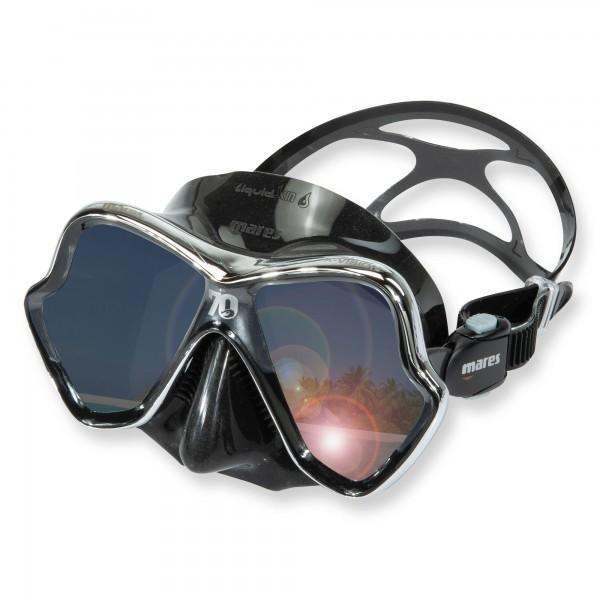 Mares X-Vision Ultra LiquidSkin Tauchmaske - 70 Jahre Mares Edition