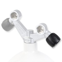 Handrad für Aqualung Z- und TAG-Ventil