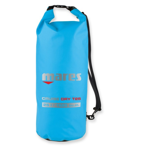 Cruise Dry Bag T25, Mares 25 Liter Volumen