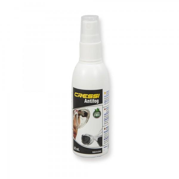 Cressi Antibeschlagspray für Tauchmasken