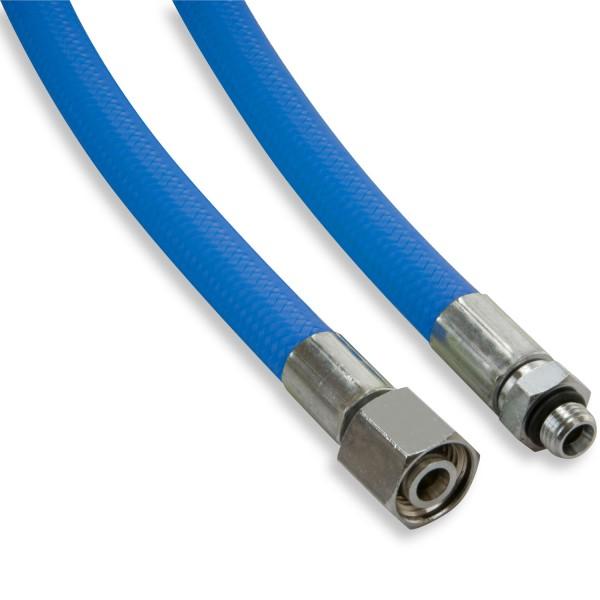 Aqualung ND Schlauch 100 cm MIFLEX - blau