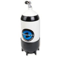 Aqualung 12-Liter mit Z-Ventil