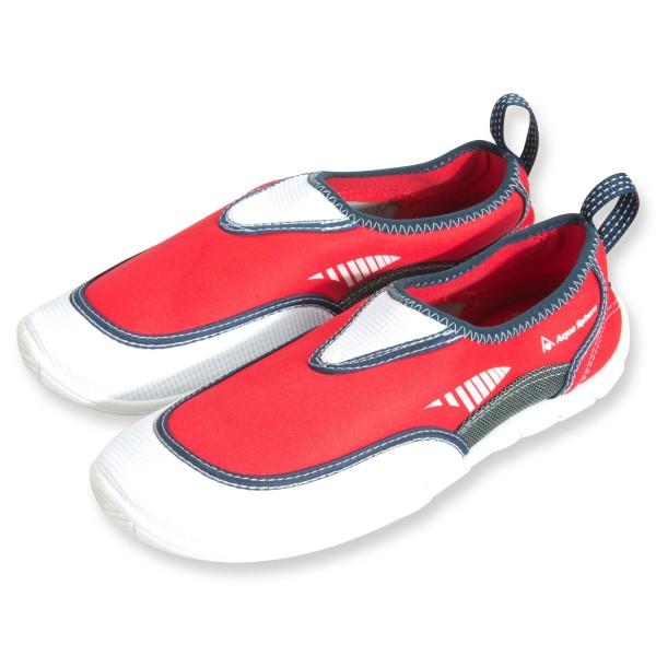 Aqualung Beachwalker RS mit fester Laufsohle