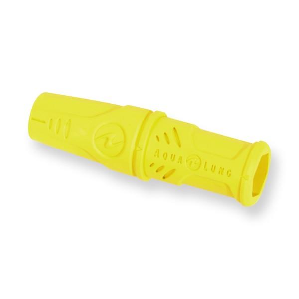 Aqualung Schlauchverstärker gelb