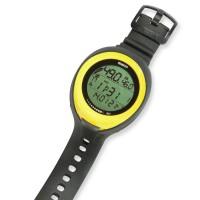 Mares Puck Pro Tauchcomputer für Luft und Nitrox - gelb