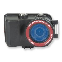 Sealife Reefmaster RM-4K Kamera - wasserdicht bis 40 Meter