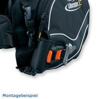 Bleitasche für TUSA-Jackets BCJ 3200, BCJ 9100 und 3860