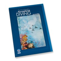 Padi Encyklopedia of Recreational Diving (D)