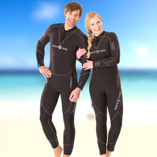 Aqualung Tauchanzug Balance Comfort 5.5 - Overall