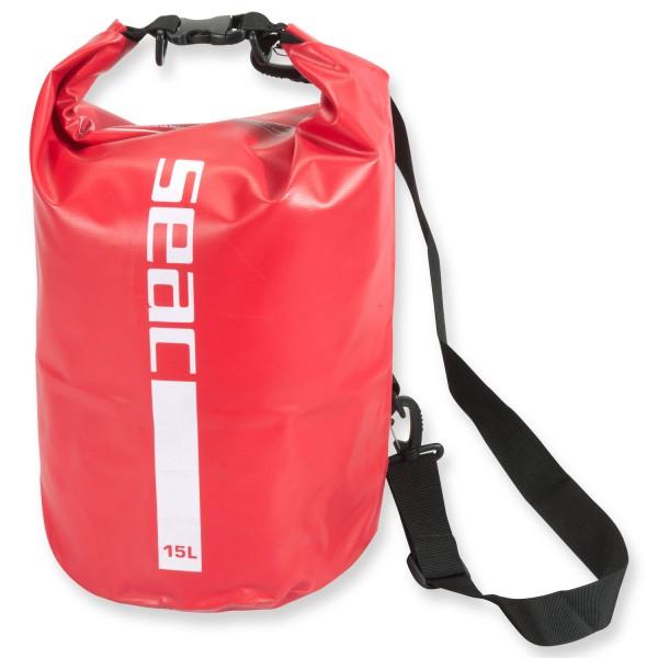 Seac Dry Bag 15 Liter - mit Umhängeriemen