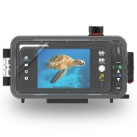 Sealife Displayschutz für Sportdiver Unterwassergehäuse - SL4005