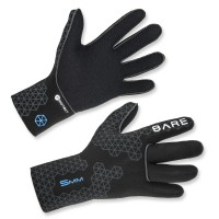 Bare Handschuh S-Flex 5 - 5 mm Neopren