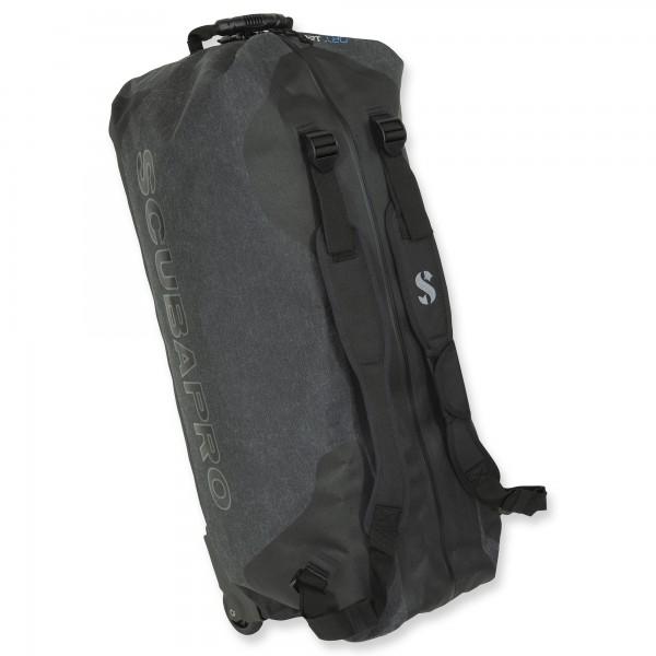 Scubapro Dry Bag 120 - großes Bag, Rucksack mit Rollen