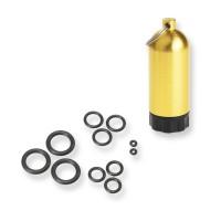Praktische O-Ring-Flasche mit 11 O-Ringen