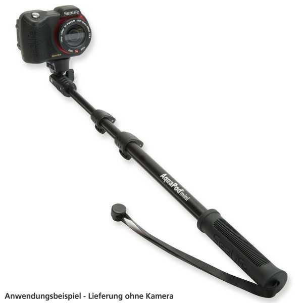 Sealife Aquapod Mini - Teleskopgriff für Kamera
