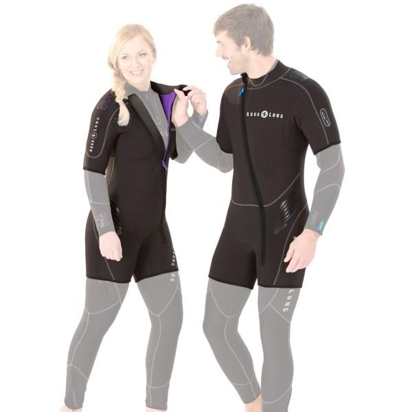 Weste Aqualung Balance Comfort 5,5 mm