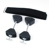 Scubapro Schnellbefestigung für Doppelgeräte (Bibo-Kit)
