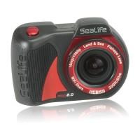 Sealife Micro HD 2.0 64GB mit WiFi - bis 60 m wasserdicht