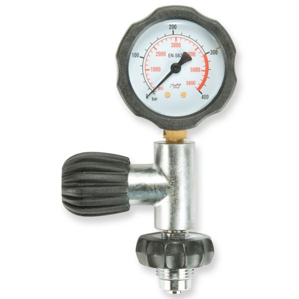 Polaris Prüfmanometer bis 300 bar