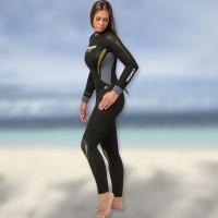 Cressi Fast 5.0 Damen - Tauchanzug aus 5mm Neopren