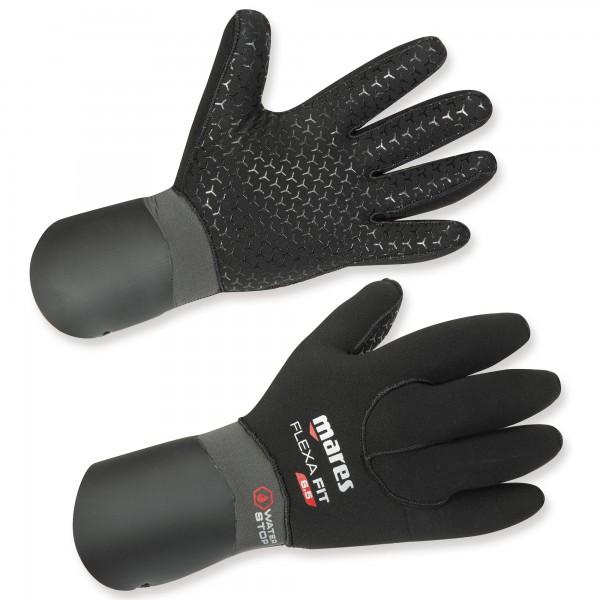 Mares Flexa Fit 6.5 Handschuh - 6,5 mm Neopren, sehr warm