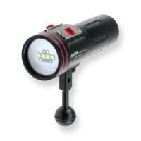 Riff TL MLV 2 Multi Video Lampe - mit 2 UV LED´s