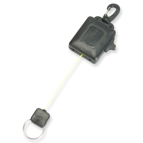Scubapro feststellbarer Retractor - 75 cm Ausziehlänge