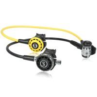 Scubapro MK17 G260 EVO Set m. R195 Okto. - geprüft und montiert