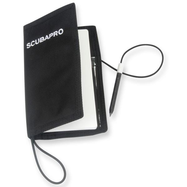 Scubapro Unterwasser-Notizbuch - Wet Notes