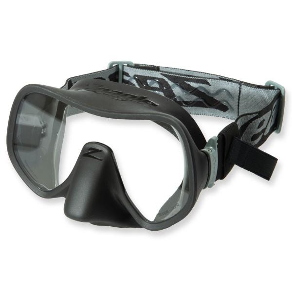 Zeagle Tauchmaske Scope Mono - Einglasbauweise