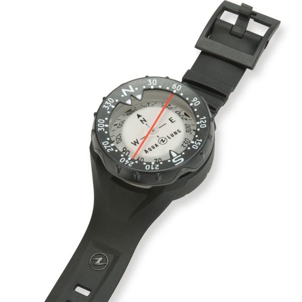 Aqualung Kompass im Armband