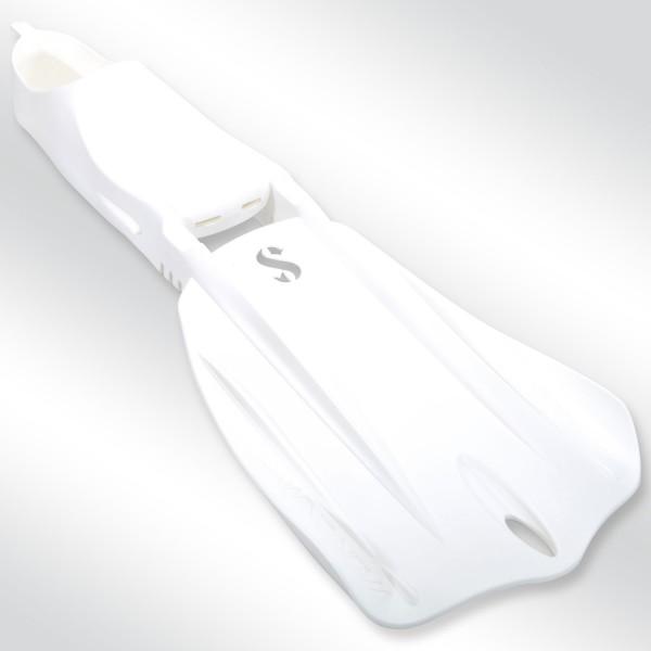 Scubapro Seawing Nova FF - bester Vorschub  - weiß